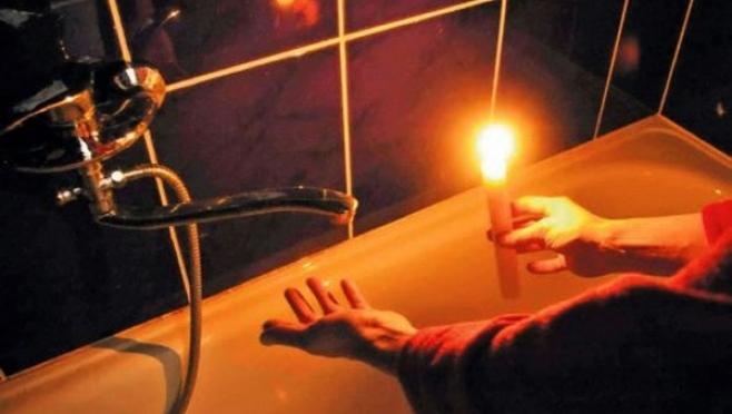В Йошкар-Оле и пригороде столицы запланировано отключение света и холодной воды