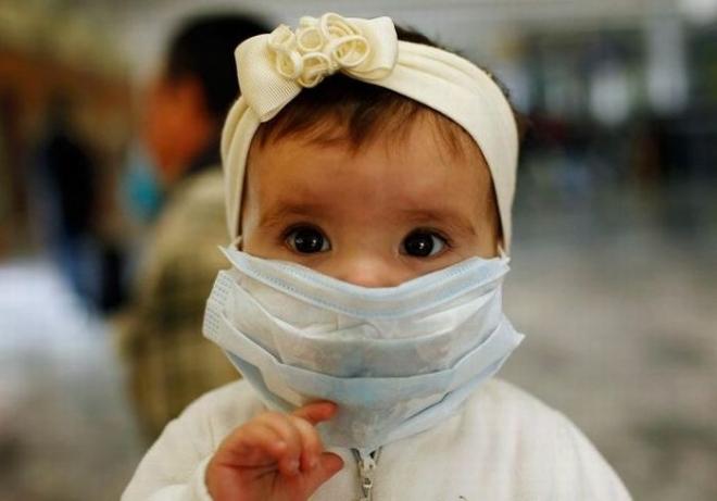 Заболеваемость ОРВИ в Марий Эл выросла на 20 процентов
