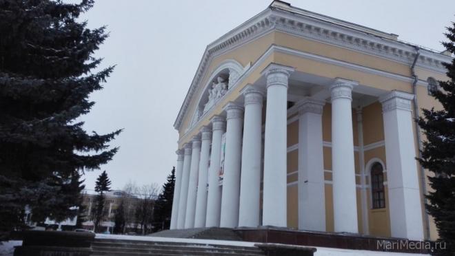 В Марийском национальном театре драмы им. М. Шкетана премьера