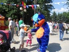 «Ростелеком» организует праздник подключений к услугам компании в Йошкар-Оле