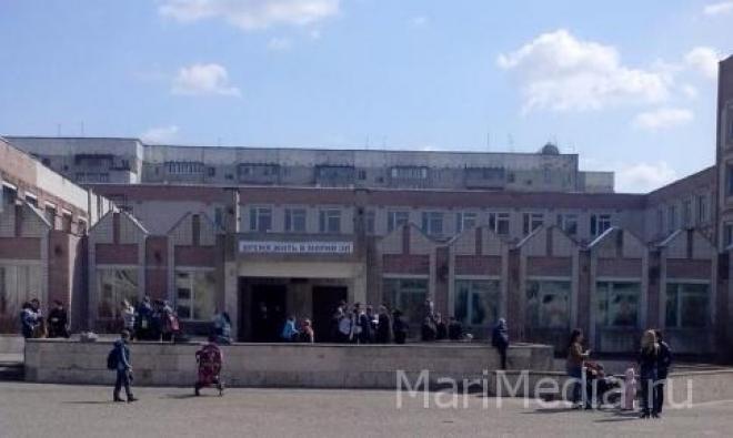 Йошкар-олинский лицей № 28 стал лауреатом конкурса «100 лучших школ России»