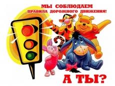 В Марий Эл началась спецоперация «Внимание – дети!»