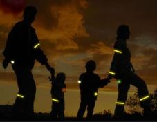 Жителям Марий Эл дали неделю, чтобы обзавестись световозвращающими предметами
