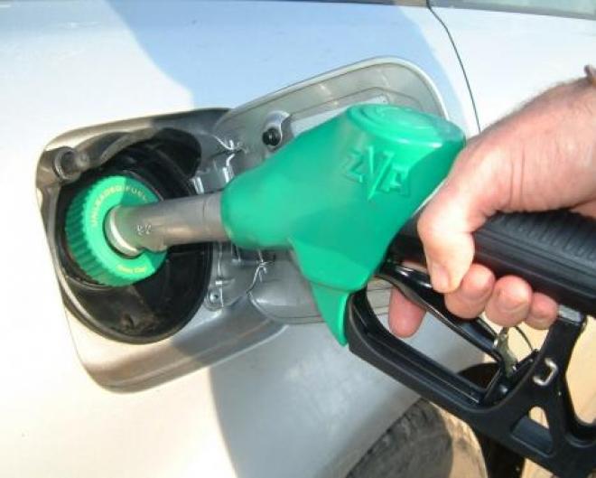 Цены на бензин в Марий Эл в июле остались практически на июньском уровне