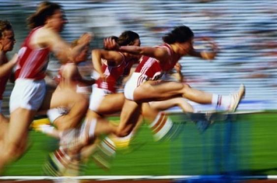 Марийские легкоатлеты вернулись с Первенства ПФО с наградами