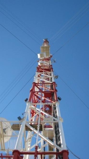 В Козьмодемьянске в тестовом режиме заработало цифровое эфирное телевидение