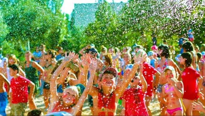 1% детей не почувствовал оздоровительный эффект от летнего отдыха