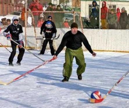 Йошкар-Ола пополняется спортивными сооружениями