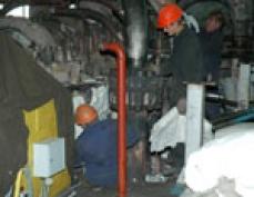 Энергетики Марий Эл взялись за объекты здравоохранения