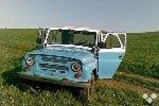 В Марий Эл 11-летний мальчик опрокинул «УАЗ-31512»