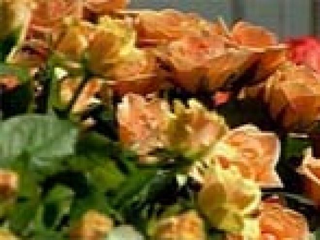Голландские цветы исчезнут с прилавков цветочных магазинов Марий Эл