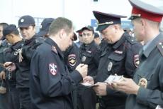 Полицейским в Мари-Туреке и Параньге устроили «День дисциплины»