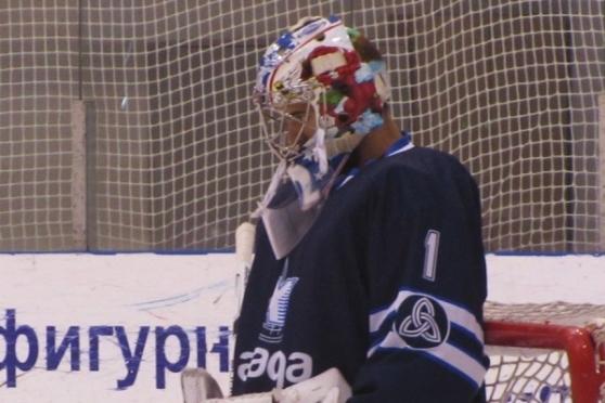 «Ариада-НХ» заняла третье место на предсезонном турнире в Ижевске