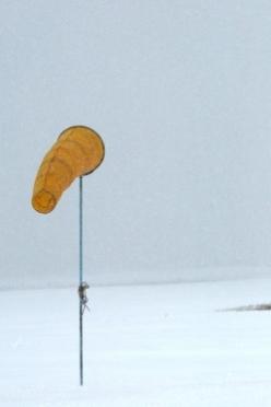 В Марий Эл опасения синоптиков о резком понижении температуры не подтвердились