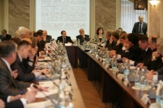 Ректоры приволжских вузов собрались за «круглым столом»