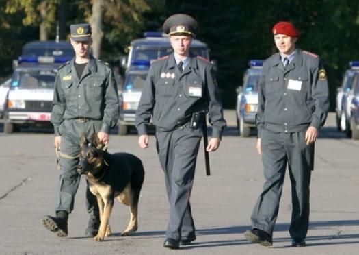 Полиция Марий Эл готовится к Дню знаний