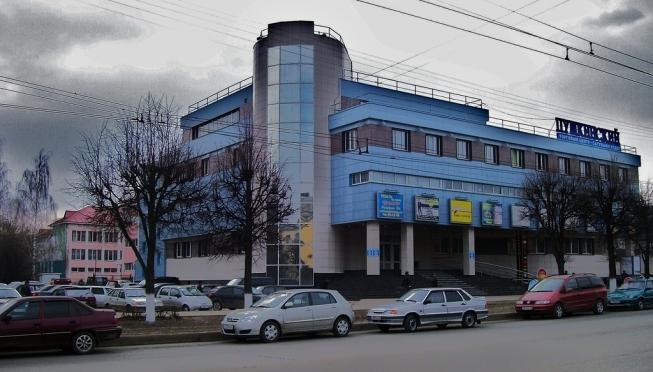 Ещё один торговый центр Йошкар-Олы заинтересовал надзорные органы