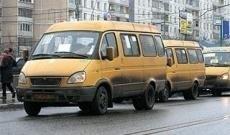 В Йошкар-Оле стартовала акция «Поймай маршрутку»