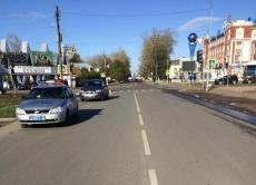 9-летний мальчик попал под колеса иномарки на пешеходном переходе