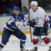 Судьба матча между «Ариадой» и «Южным Уралом» решилась в овертайме