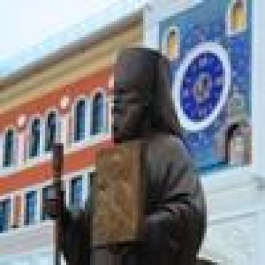 Йошкар-Олу могут назвать самым привлекательным городом России