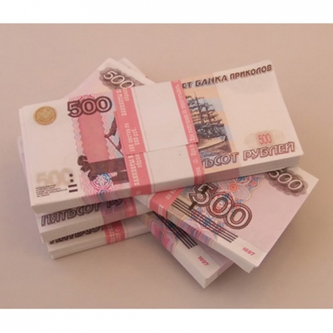 С января 2015 года МРОТ увеличится до 5 965 рублей в месяц