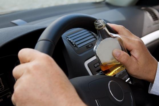 За сутки в Марий Эл задержано 9 пьяных водителей