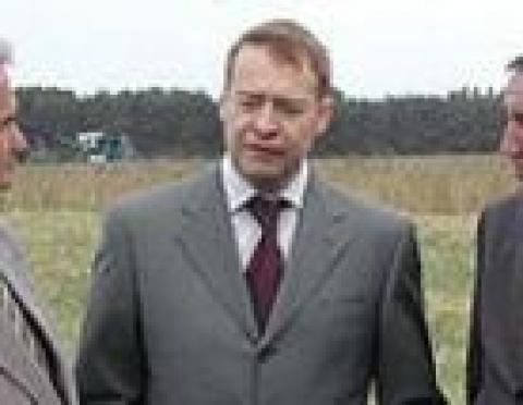 Первым экскурсантом культурно-исторического комплекса «Царевококшайский кремль» станет президент Марий Эл Леонид Маркелов