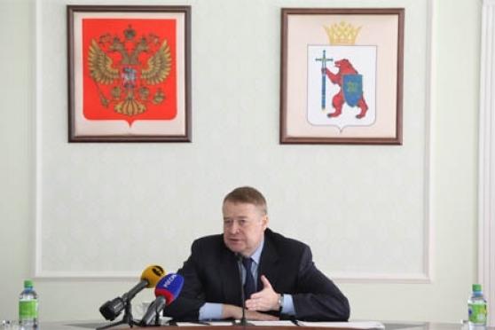 Леонид Маркелов: «Общественная палата Марий Эл должна играть главную роль в диалоге между обществом и государством»
