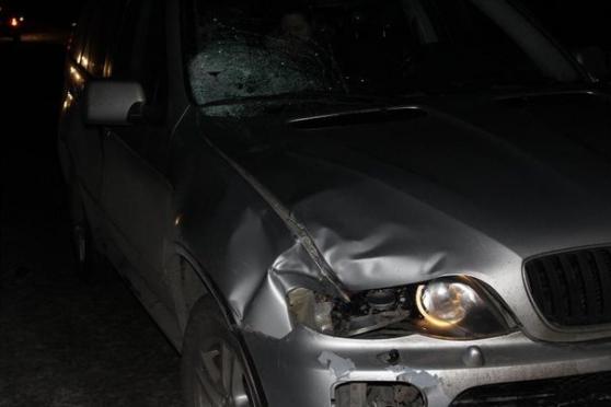 На Казанском тракте иномарка насмерть сбила девушку
