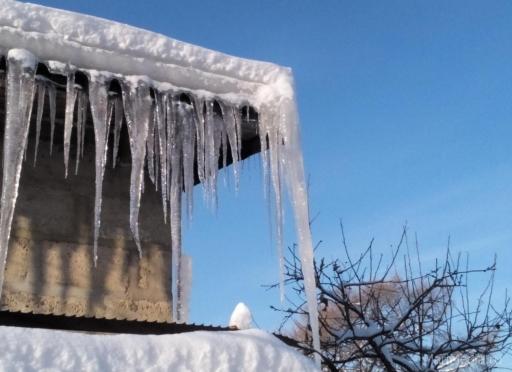 В Марий Эл в ночь на 8 марта похолодает до -8 °С
