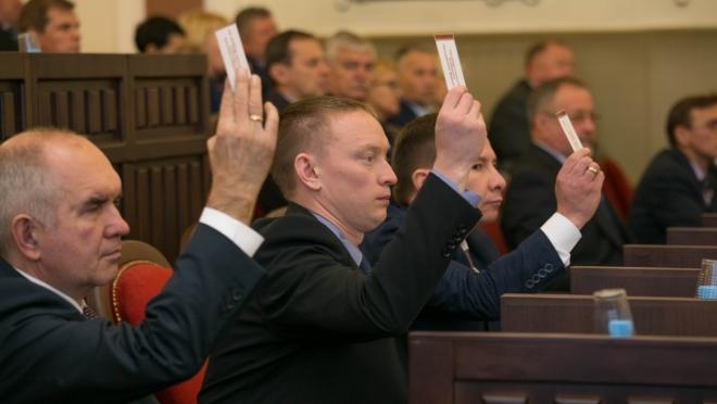 Три депутата Госсобрания РМЭ шестого созыва лишились депутатских полномочий