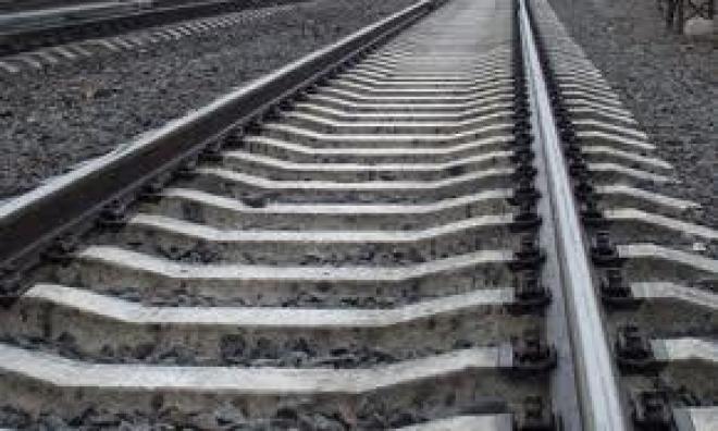 В Марий Эл вагон тепловоза частично сошел с рельсов