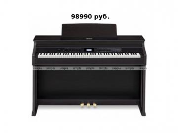 Цифровое фортепиано Casio Celviano AP-650BK