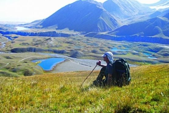 Республика Марий Эл стала примером для Кыргызстана
