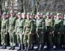 Гражданские и военные Марий Эл готовятся к призывной кампании «осень-зима»