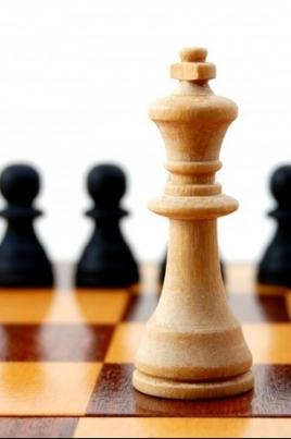 Чемпионат Республики по шахматам среди женщин постер