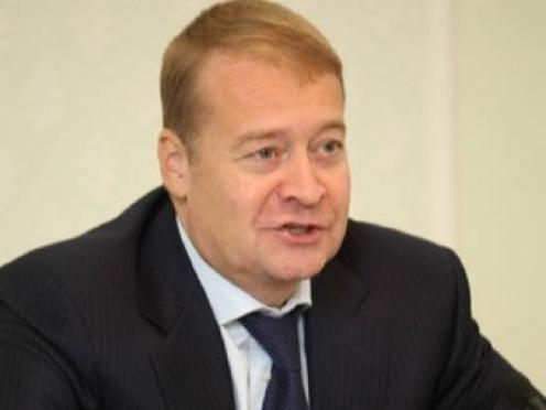 Глава Республики Марий Эл провел встречу с молодыми новаторами