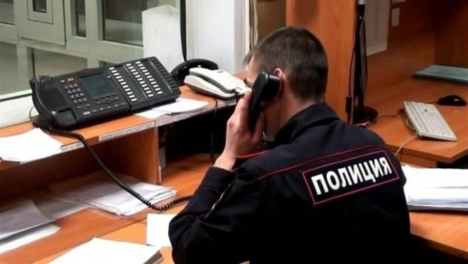 Столичные полицейские раскрыли квартирную кражу