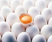 В Йошкар-Оле взлетели в цене яйца