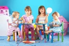 При вузах планируют открывать детские сады