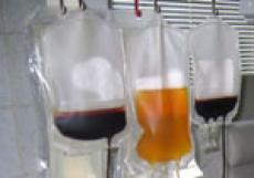 На йошкар-олинской Станции переливания крови появилось новое оборудование