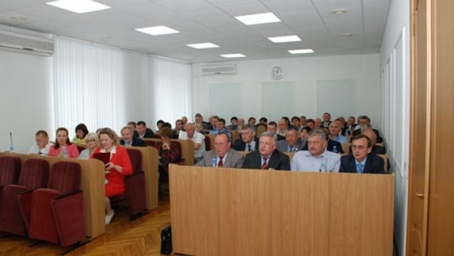Парламентарии Марий Эл поддержали пенсионную реформу кабмина