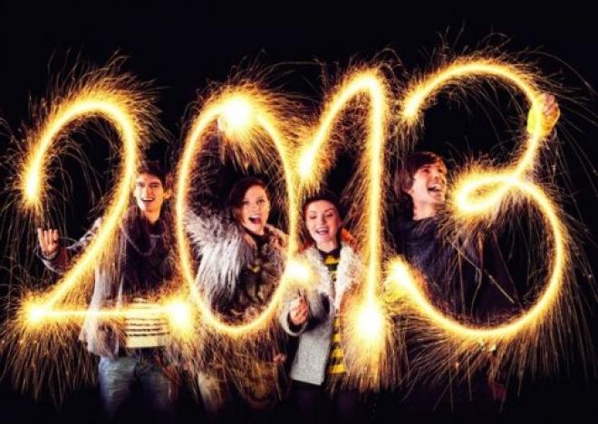 Новогодние поздравления жителей Марий Эл ушли в интернет
