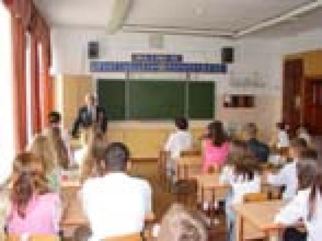 В столичных школах Марий Эл переполнены классы