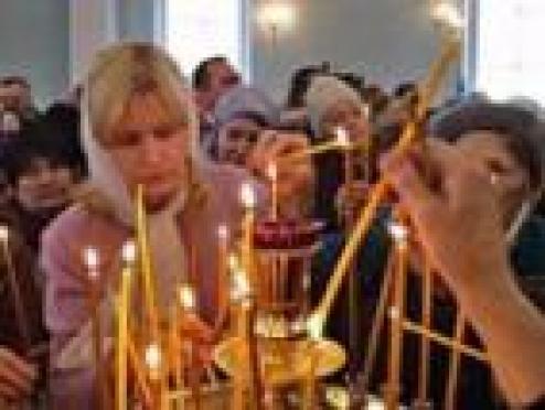 Школьники Марий Эл последние дни лета проведут в молитвах