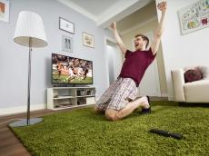 «Дом.ru» первым среди кабельных операторов запустил «Матч ТВ» в HD