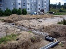 Прокуратура помогла решить в Звенигово проблему с водоснабжением