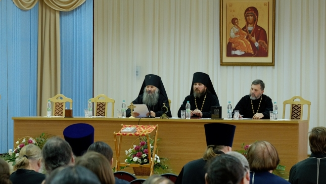 Духовенство Марий Эл встретится на закрытом епархиальном собрании