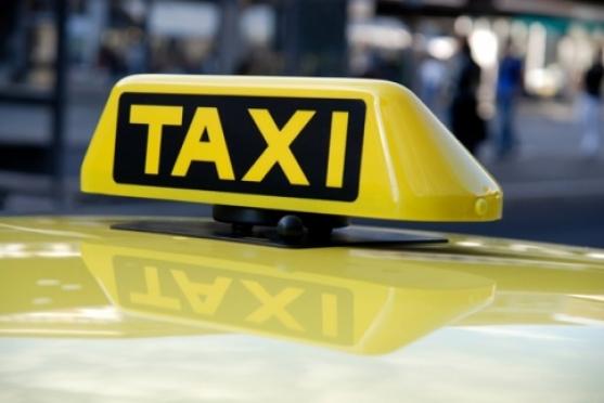 Таксистов ждут новые штрафы